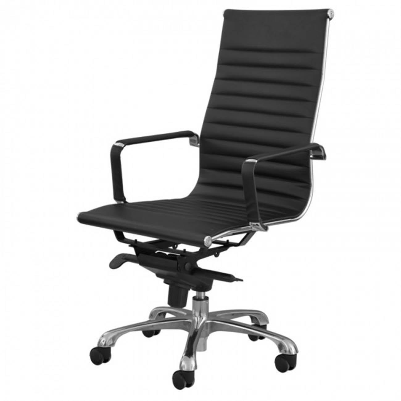 C mo limpiar la curpiel de una silla bering - Como limpiar tapiceria sillas ...